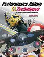 Performnce Riding Techniques book