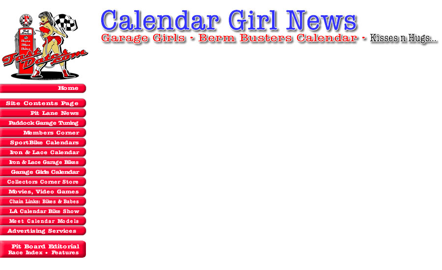 Fastdates.com Calendar Girl News