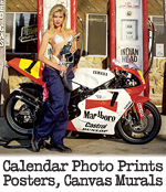 FastDates.com Calendar Photos, Postrs, Canvas Murals motorcycle, girls, girl, MotoGP, World Superbike