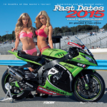 FastDates.com Fast Dates World Superbike Calendar