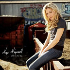 Kari Kimmel CD album
