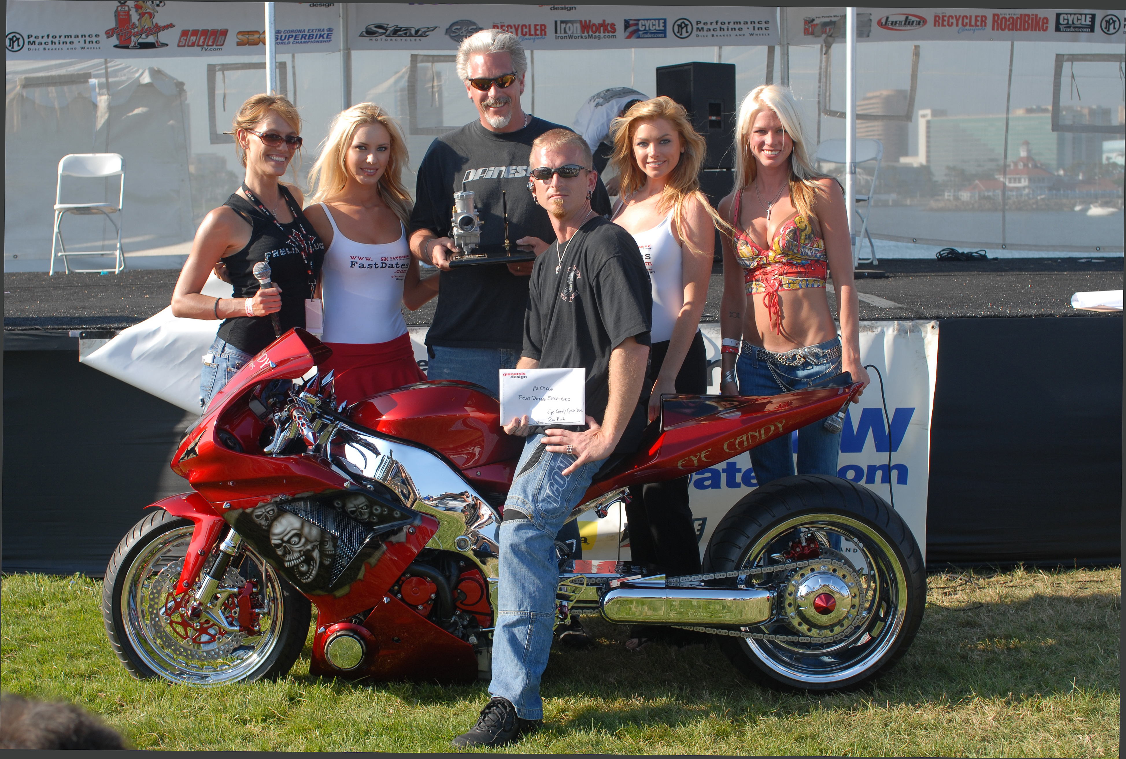 motorcycle roadracing and sportbike news - fastdates pit lane