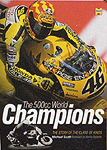 500cc MotoGP World Champions book