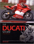 The Ducati Story book