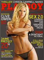 Playboy magazine discount subscription