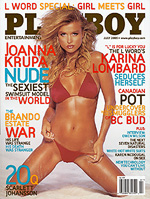 Playboy magazine subscription discount