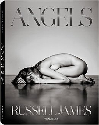Angels book Russell James