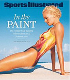 Sports Illustrated Swimsuit Model Calendar In the Paint