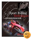 Sport Riding Techniques book