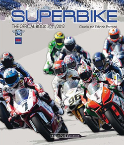 World Superbike 2011 - 2012 yearbook annual review