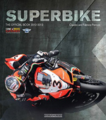 World Superbike SBK yearbook 2010