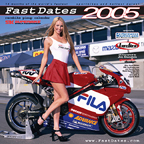 Fast Dates 2005