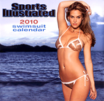 Sports Illustrated Swimsuit Calendar mail order
