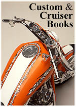 Harley V-Twin Books