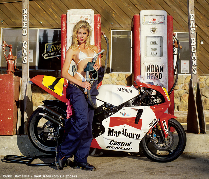 Wayne rainey Yamaha YZR500 Grand Prix motorcycle