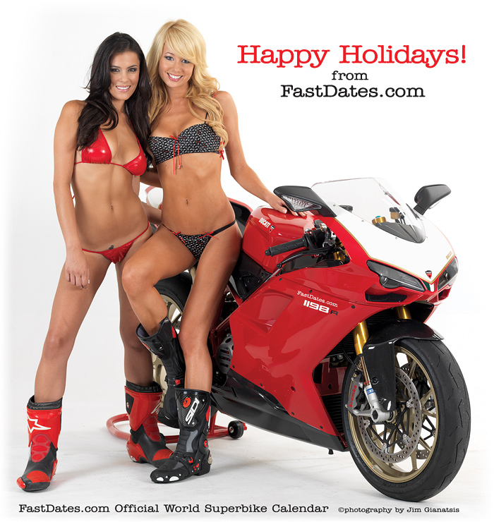 Happy Holidays from FastDates.com