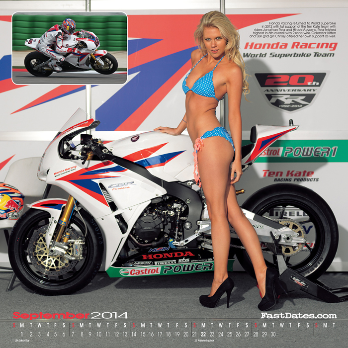 World Premier 2014 Fast dates World Superbike and MotoGP Calendar
