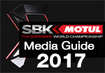 2015 SBK Media Guide Race Program