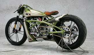 Roland Sands KR Board Tracker