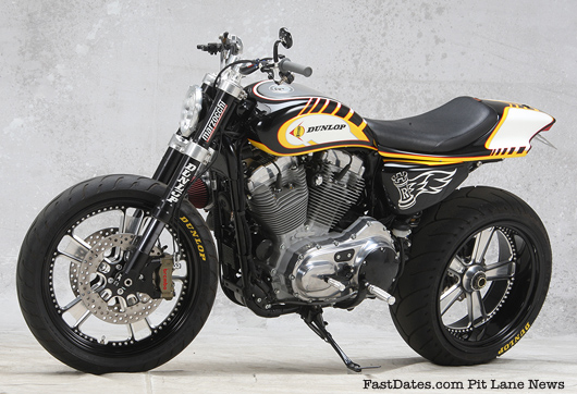 Info on monoshock conversion   ?!? [Archive] - The Sportster and