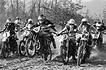 1970 classic vintage motocross supercross Trans-Am Trans-USA DeCoster Hannah Smith Tripes, DiStefano lackey LaPorte