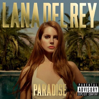 Lana Del Ray Ride song music video