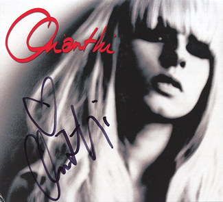 Orianthi Heaven in this Hell Music CD order
