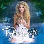 Taylor Swift special editin music CD and music video DVD