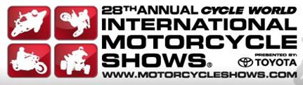 Cycle World International Motorycle Show USA