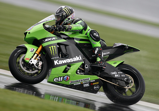 Anthony West Indianapolis MotoGP action photo picture