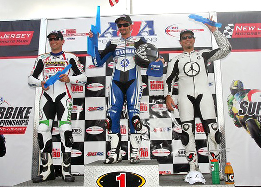 New Jersey AMA Superbike photo