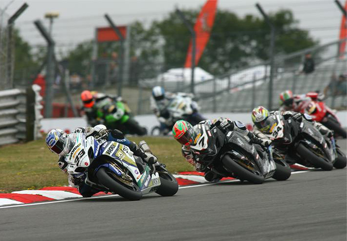 Tommy Hill, Michael laverty Superbike