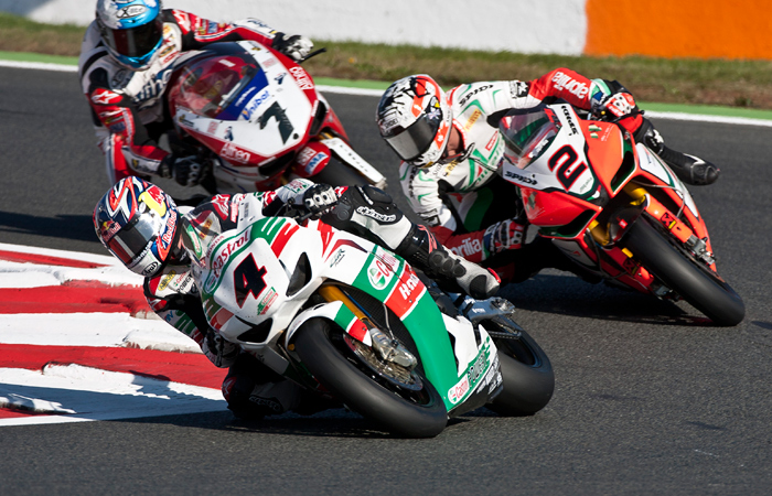 Jonthan Rea Magny-Cours photo