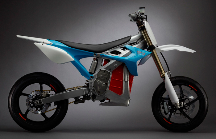 BRD Electric Motorcycles photo information