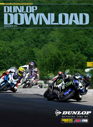 Dunlop AMA Pro Roadacing Annual
