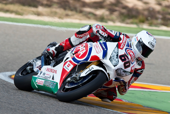 Vandr mark action pata honda photo