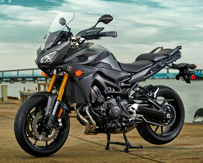 Yamaha FJ9 2015 photo picture