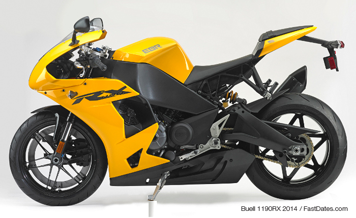 Buell 1190 RX