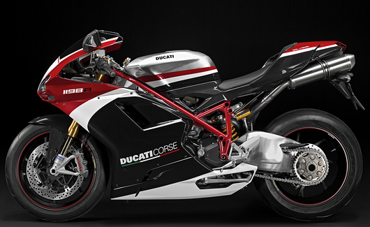 Ducati 1198 Superbike Special Edition