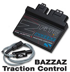 Bazzaz Traction Control