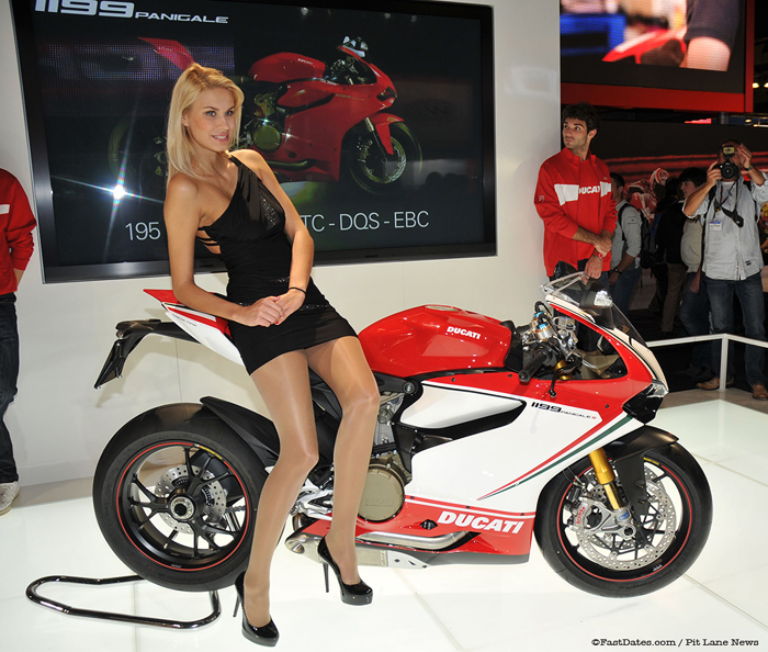 EICMA 2011 photos pictures hi-re