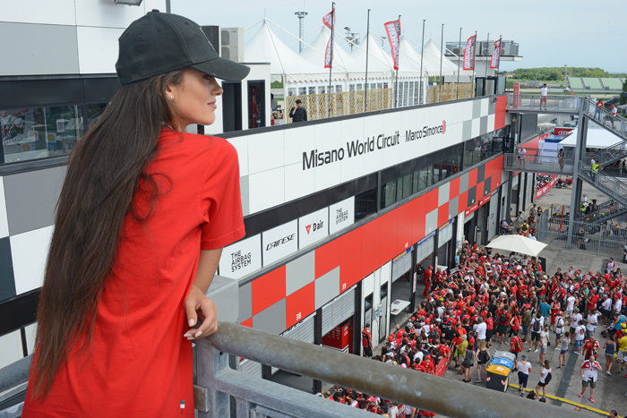 World Ducati Week 2018 event coverage