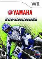 Supercorss, motocross, Playstation, Entendo, Wii, Video game