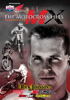 The Motocross Files Rick Johnson Video Movie