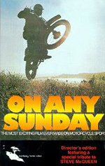 On Any Sunday 2 DVD movie mail order for sale