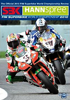 WSBK SBK World Superbike annual race coverage DVD movie TV report race coverage