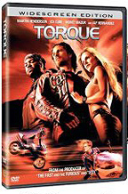 Torque movie DVD video for sale